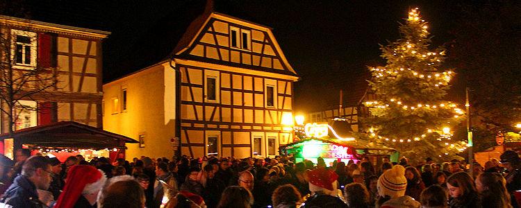 2015-Rodenbacher Weihnachtsmarkt (c)Hofmann