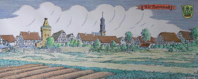Alt Rodenbach (c)Günther