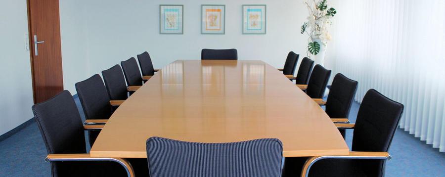 Kleiner Sitzungssaal (c)Empter