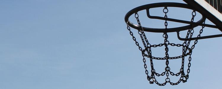 Skatepark und Basketball (c)Rudolph