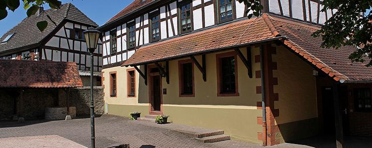 Das Heimatmuseum (c)Empter