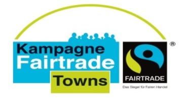Kampagne Fairtrade Town
