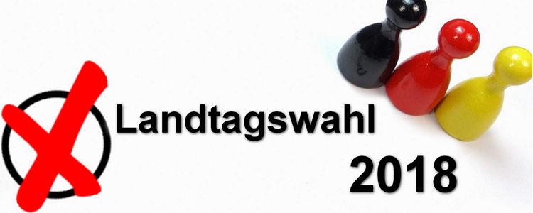 Landtagswahl-2018