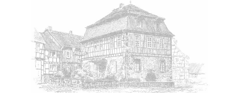 Altes Rodenbacher Rathaus