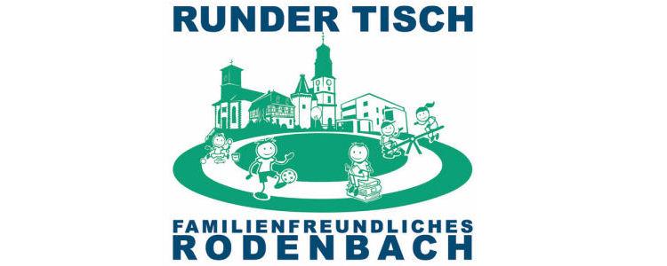 Logo Runder Tisch (c) Michael Rautenberg