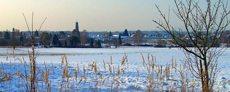 Niederrodenbach im Winter (c)Felsmann
