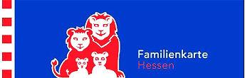 Externer Link: Familienkarte Hessen