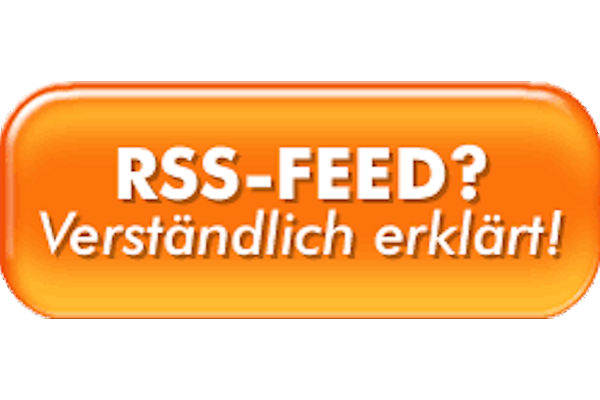 Informationen Uber RSS Feeds