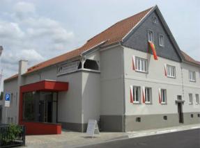 Schützenhof in Oberrodenbach