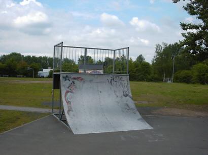 Skatepark (c) Betz