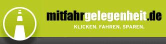 Externer Link: http://www.mitfahrgelegenheit.de