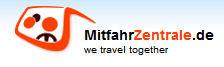 Externer Link: http://www.mitfahrzentrale.de/