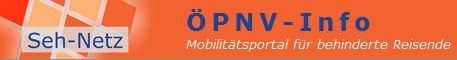 Externer Link: Logo Mobilitätsportal für behinderte Reisende